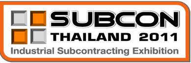 L.S.T. Group in Subcon Thailand 2011
